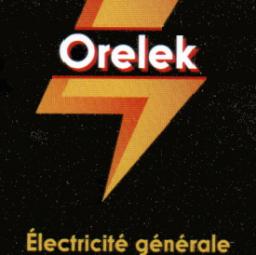 electricien ORELEK Paimpol