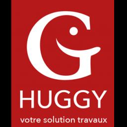 logo peintres HUGGY Boulogne Billancourt