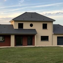 maçon MAISONS ALSEBAT constructeur maison individuelle sur-mesure Neufchâteau