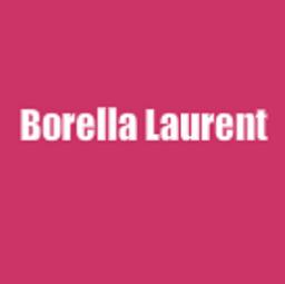 Logo ENTREPRISE LAURENT BORELLA Boulogne Billancourt