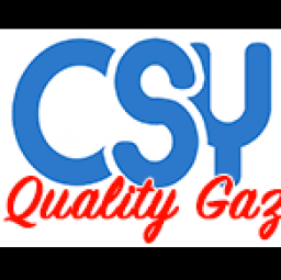 logo CSY QUALITY GAZ - Paris 19e arrondissement