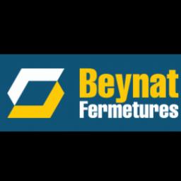 logo menuisiers BEYNAT FERMETURES Nanterre