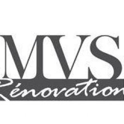 logo menuisiers MVS Paris 16e arrondissement