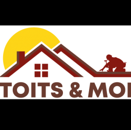 Logo TOITS & MOI CHARPENTIER COUVREUR La Garenne Colombes