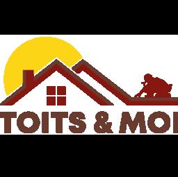 logo couvreurs TOITS & MOI CHARPENTIER COUVREUR La Garenne Colombes