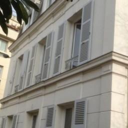 maçon BOMBARDIER Paris 10e arrondissement