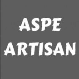 logo plombiers ASPE ASTUCE SCE PLOMBERIE ELECTRICITE Issy Les Moulineaux