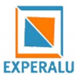 logo menuisiers EXPERALU Paris 16e arrondissement