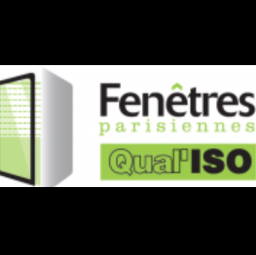 logo menuisiers QUAL'ISO Courbevoie
