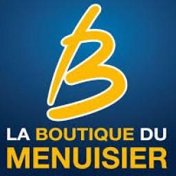 logo menuisiers MANACH FERMETURES (la boutique du menuisier) Nanterre