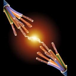 logo electricien Arthur Elec Lanton