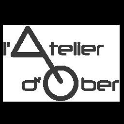 logo peintres L'ATELIER D'OBER Paris 11e arrondissement