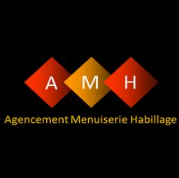 logo menuisiers AMH Paris 20e arrondissement