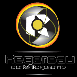 logo electriciens REGEREAU ELECTRICITE Ugine