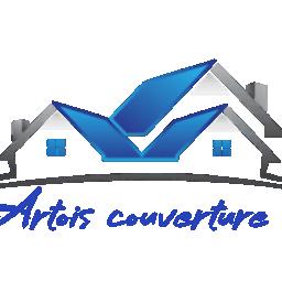 logo couvreur Artois couverture Bully Les Mines