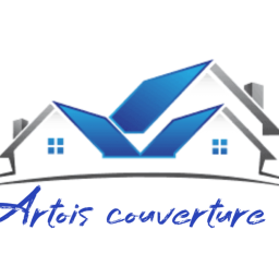 logo couvreurs Artois couverture Bully Les Mines