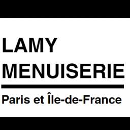 logo peintres M. Simon Lamy Paris 3e arrondissement