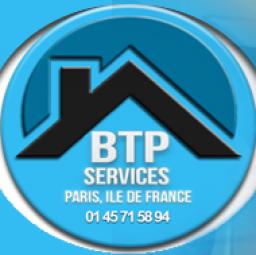 peintre BTP SERVICES Paris 15e arrondissement