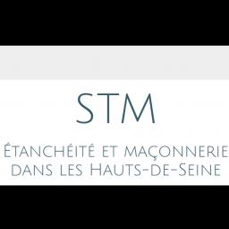 logo STM - Boulogne Billancourt