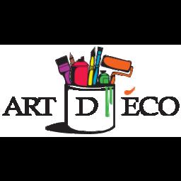 logo entreprises de rénovation ARTDECO Puteaux