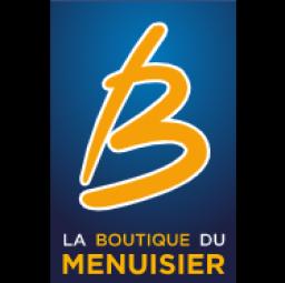 logo menuisiers La boutique du menuisier Paris 16e arrondissement