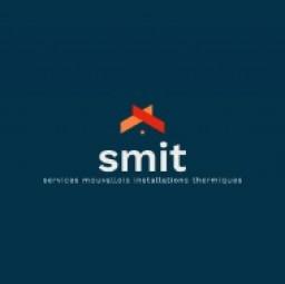 logo plombier SMIT Mouvaux