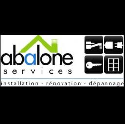 logo plombiers ABALONE SERVICES Paris 3e arrondissement