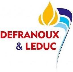 logo DEFRANOUX & LEDUC - Paris 18e arrondissement