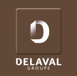 logo entreprises de rénovation DELAVAL Courbevoie