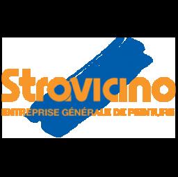 logo peintres STRAVICINO Antony