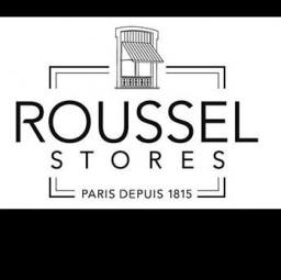 entreprise de batiment ROUSSEL STORES Paris 8e arrondissement
