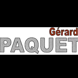 peintre GERARD PAQUET ET CIE Paris 15e arrondissement