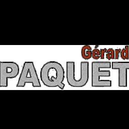 logo peintres GERARD PAQUET ET CIE Paris 15e arrondissement