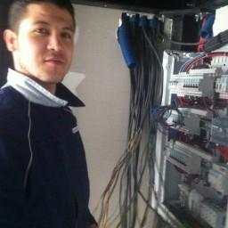 electricien ACTIF Grigny