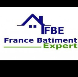 logo maçons F B E FRANCE BATIMENT EXPERT Paris 5e arrondissement