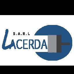 logo LACERDA - Paris 8e arrondissement