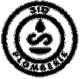 logo plombiers SID PLOMBERIE Saint Julien Les Villas
