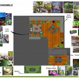 architecte e-paysages La Roche Sur Foron