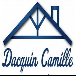 logo couvreurs M. Camille Dacquin couverture Trignac