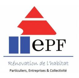 Logo GROUPE EPF Boulogne Billancourt