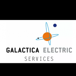 logo electriciens GALACTICA ELECTRIC SERVICES Issy Les Moulineaux