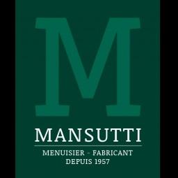 logo menuisiers MANSUTTI Épinay Sous Sénart