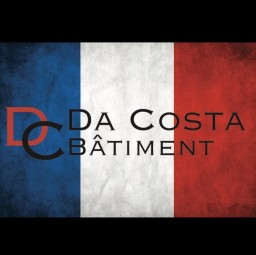 logo maçons DC BATIMENT Paris 20e arrondissement