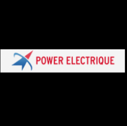 logo POWER ELECTRIQUE - Paris 5e arrondissement