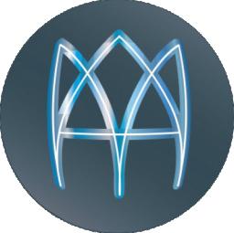 logo menuisiers A.M.V Paris 18e arrondissement