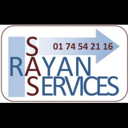 logo plombiers RAYAN SERVICES Puteaux