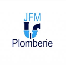 logo plombiers J.F.M PLOMBERIE Issy Les Moulineaux