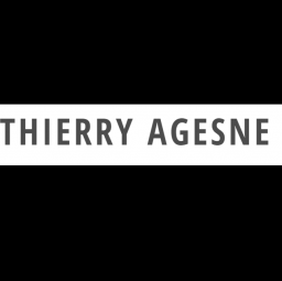 logo peintres M. Thierry Agesne La Garenne Colombes