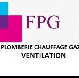 logo plombiers FPG Argenteuil