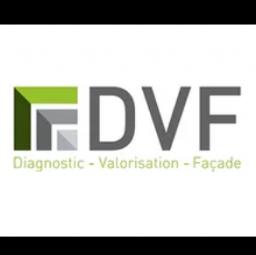 Logo DVF Paris 16e arrondissement
